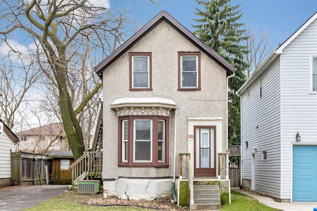 23 Queensdale Avenue West, Hamilton