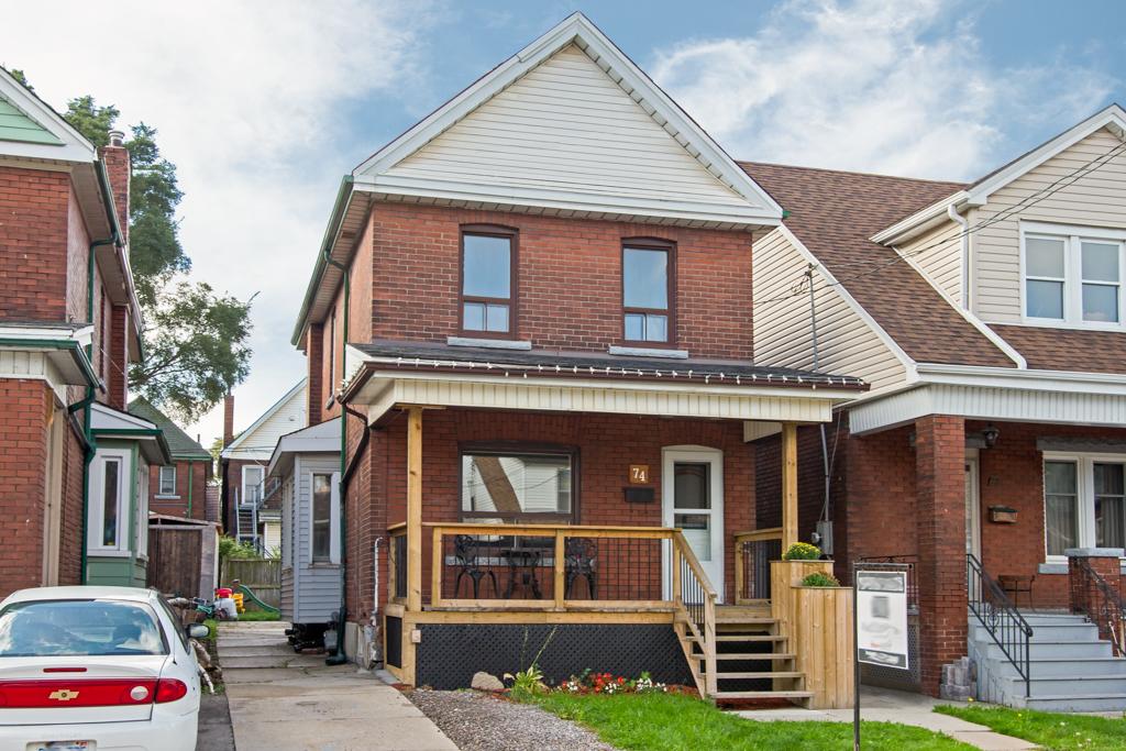 74 Rosemont Avenue, Hamilton