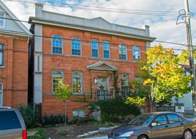 101-54 Alanson Street, Hamilton