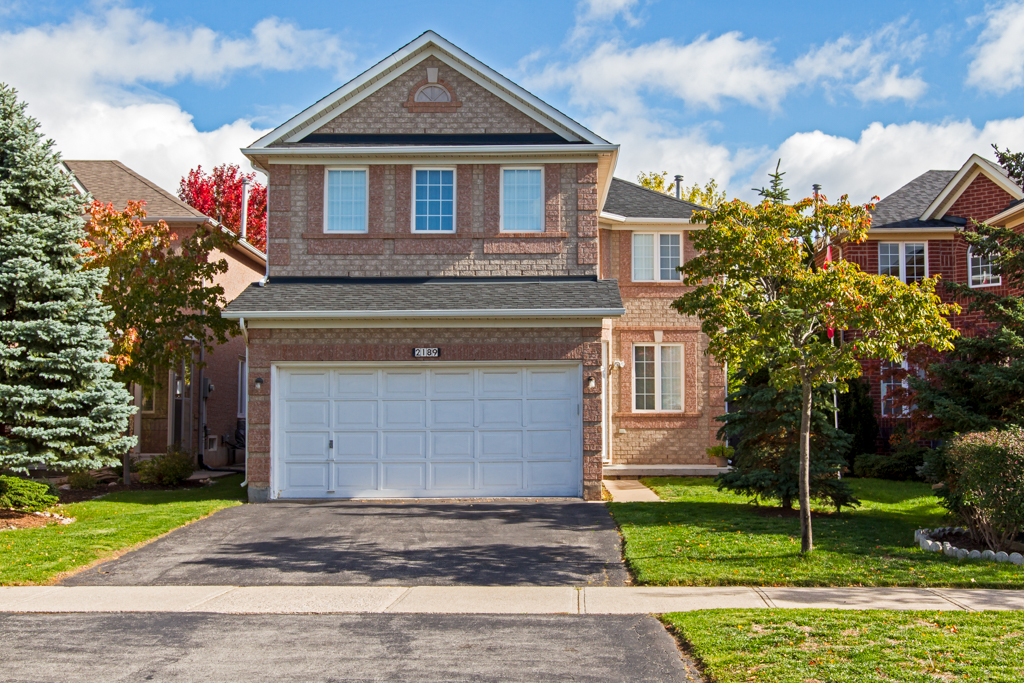 2189 Norfolk Drive, Oakville