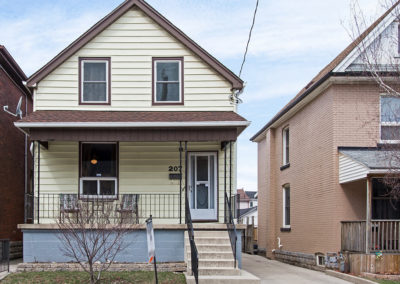 207 Glendale Avenue North, Hamilton