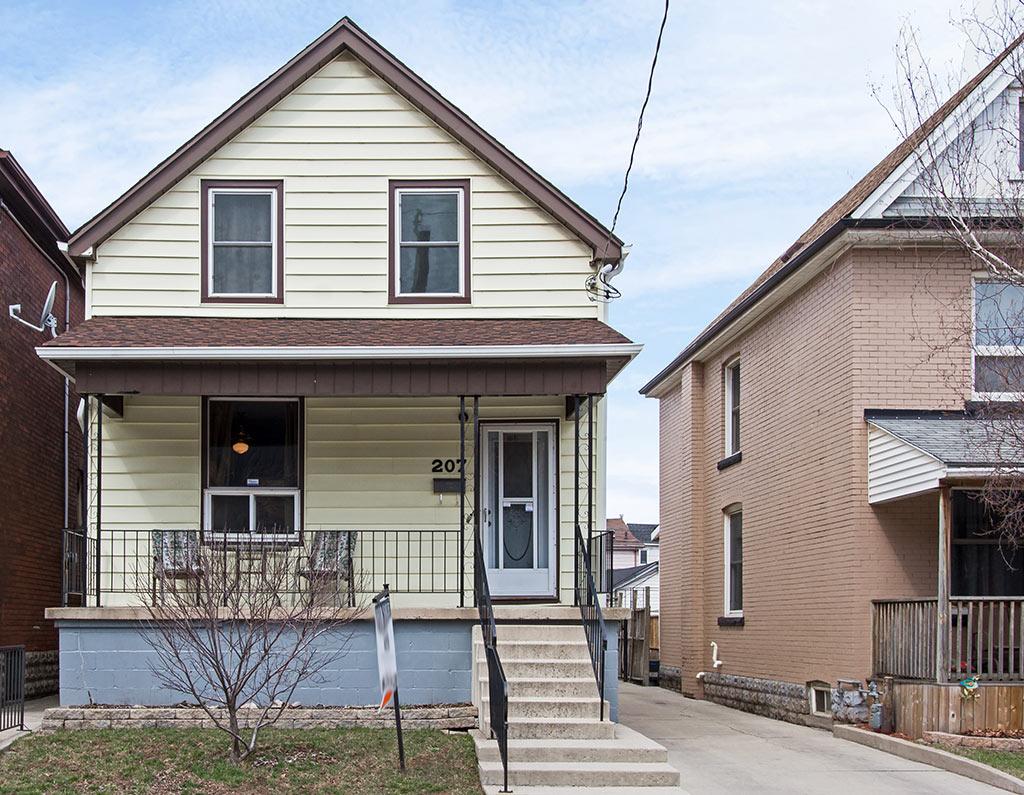 207 Glendale Avenue North, Hamilton