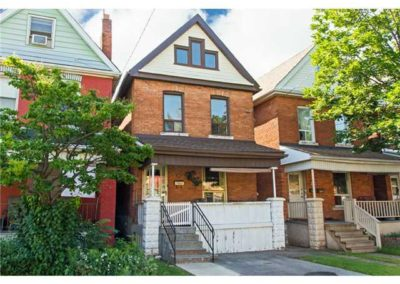 204 Grosvenor Ave North, Hamilton