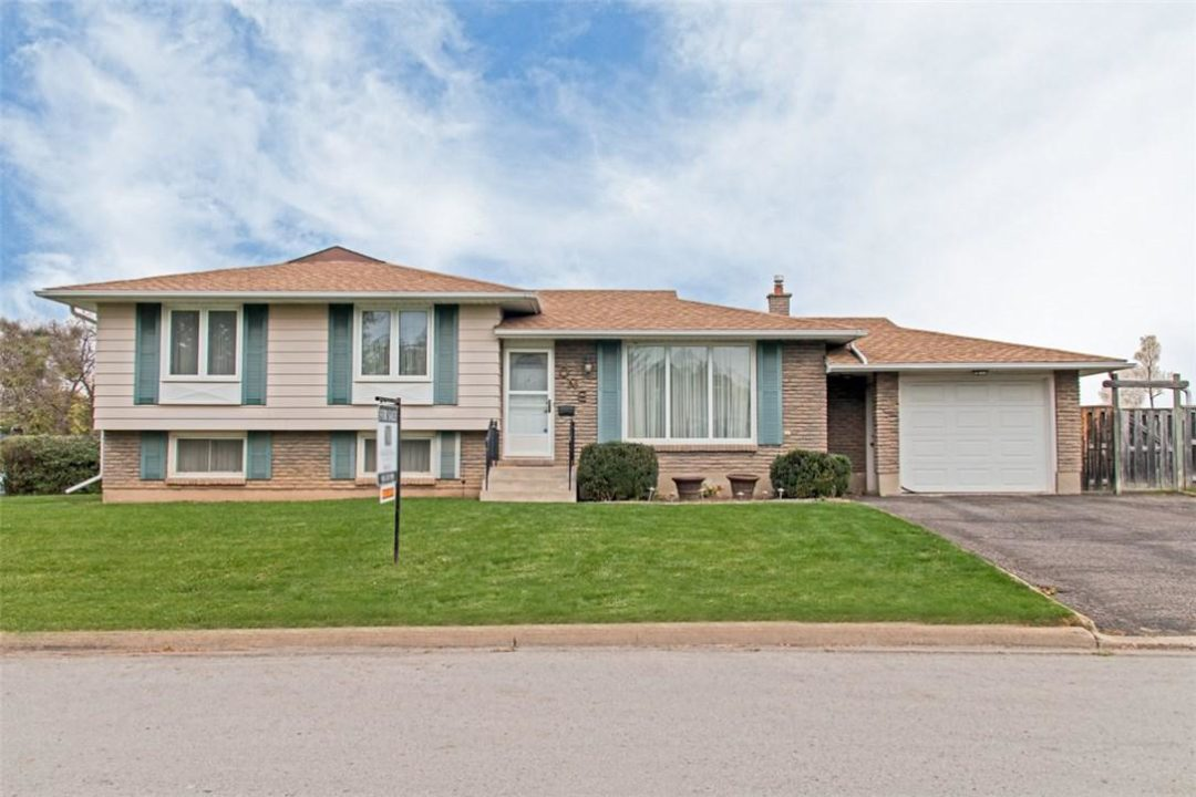 1 Donlon Circle, St. Catharines