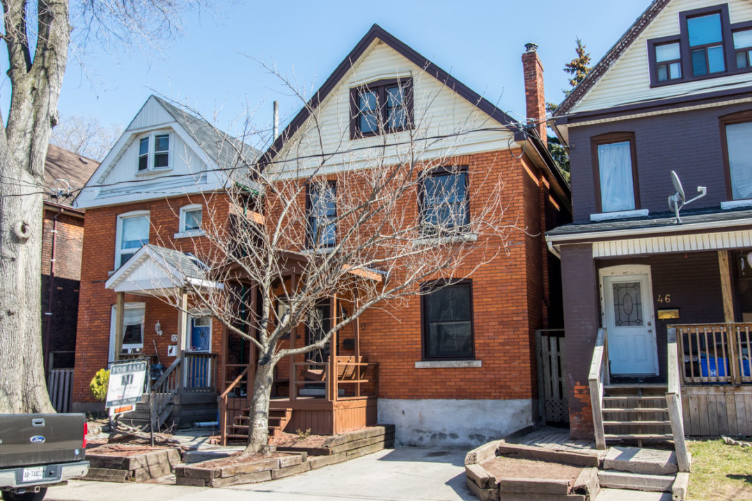 50 Arthur Avenue North, Hamilton
