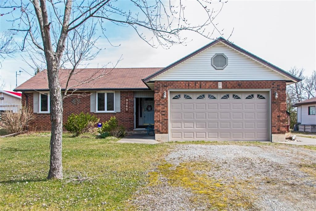9265 2nd Concession Road, West Lincoln