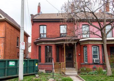 76 Erie Avenue, Hamilton