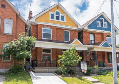 33 Pine Street, Hamilton
